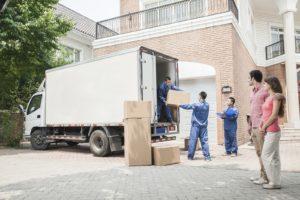 About Rio Moving Company USA